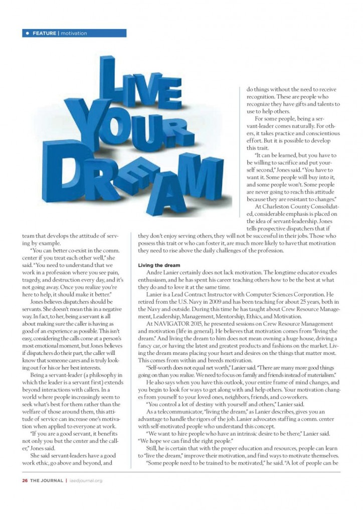 The Journal November December Issue2